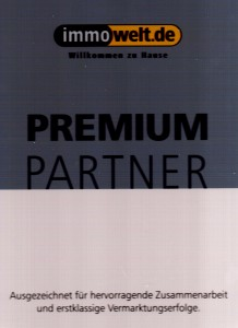 Ausgezeichnet für hervorragende Zusammenarbeit und erstklassige Vermarktungserfolge.