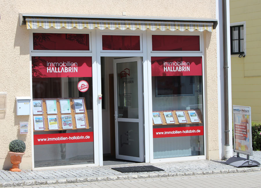 Immobilien Hallabrin Bad Birnbach