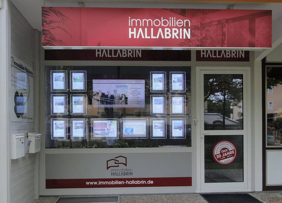 Immobilien Hallabrin Bad Füssing