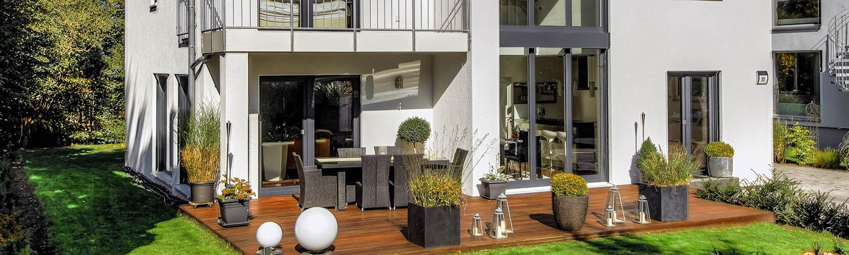 Immobilien Hallabrin - Ihr Immobilienmakler im Bäderdreieck