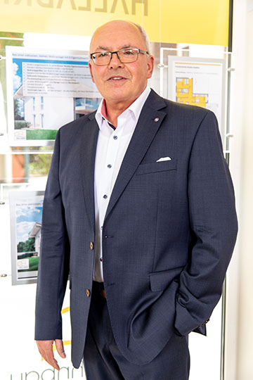 Immobilien Hallabrin - Josef Hallabrin