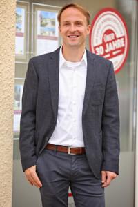 Robert Hallabrin, Immobilien Hallabrin GmbH